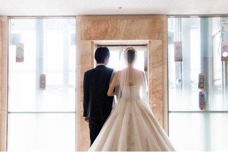 Leo婚禮紀錄(八)
