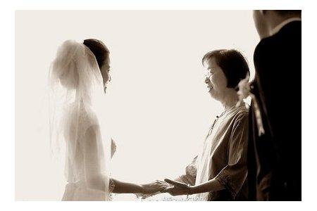 Leo婚禮紀錄(一)