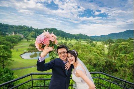 『婚禮攝影』John+Ann結婚之喜@大溪笠復威斯汀The Westin Tashee Resort