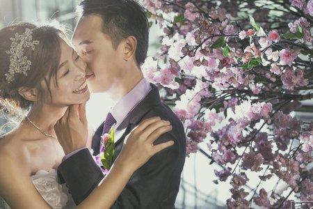 【 20160911 政衛+心如 結婚之喜@新店豪鼎飯店 】