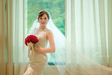 【Martin+Yuki 結婚之喜@台北故宮晶華】