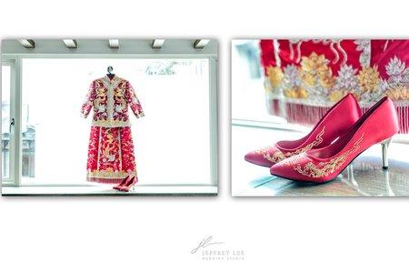 『婚禮攝影』訂婚結婚之喜@台北民生晶宴會館