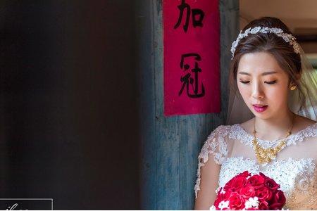 {婚禮紀錄}時穎+詩香 結婚之喜@揚昇高爾夫球場