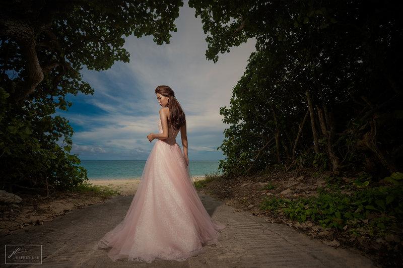 2019 夏天的沖繩| 沖繩婚紗團作品