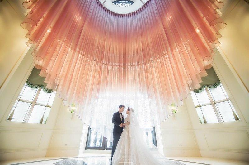✨類婚紗飽滿超值得的婚禮攝影方案✨作品