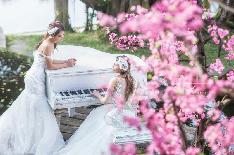 聽著你彈琴