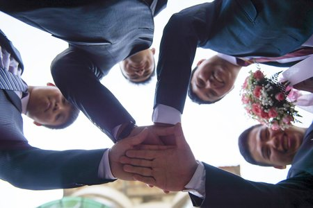 『婚禮紀錄』 民權晶宴會館 訂結晚宴