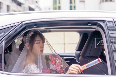 『婚禮攝影』智皇+盈珊 結婚之喜@彭園新板館