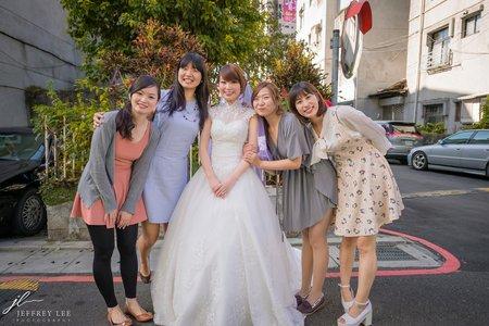 『婚禮攝影』唯美日系馬卡龍溫暖紀錄