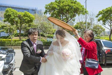 『婚禮攝影』說好了不可以哭X喜來登、藏鮮閣