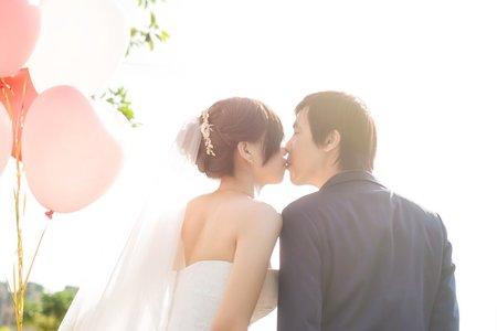『婚禮攝影』宇翔 + 存芳 訂結之喜@新莊典華