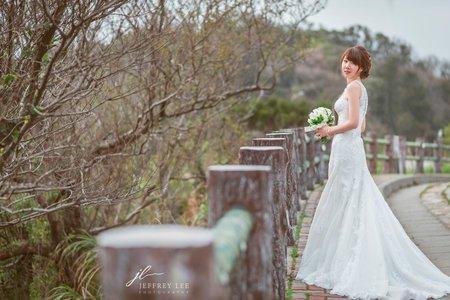 『婚禮攝影』美麗的離島馬祖婚禮
