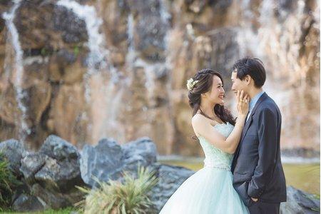 『婚禮攝影』雉傑&凱萱 溫暖可愛的婚禮 花蓮美侖飯店婚攝