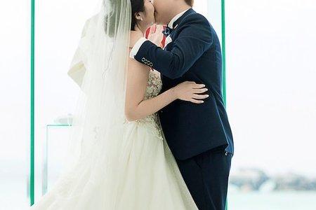 『婚禮紀錄』沖繩海外婚禮 一輩子一次的夢幻體驗