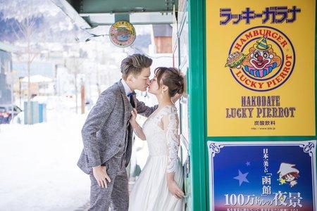 浪漫北海道