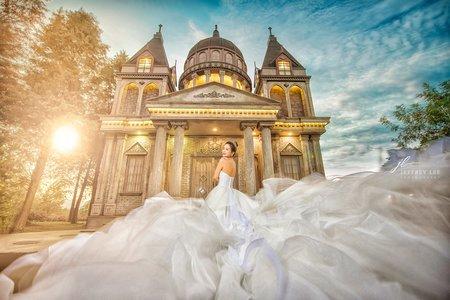 『婚紗攝影』婚紗精選
