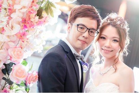 婷婷❤宗豪歸寧之囍-台中聖華宮
