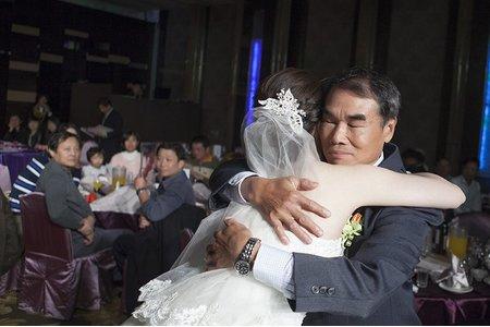 幸福傑克婚禮紀錄團隊 識修&麗玉 三重彭園