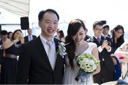 幸福傑克婚禮紀錄團隊 大正&盈慧 南投雲品飯店