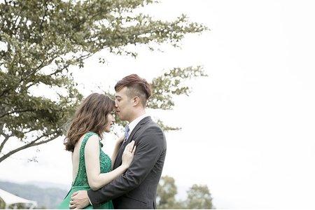 幸福傑克婚禮紀錄團隊 廷育&雅婷 花蓮泰林文化園區