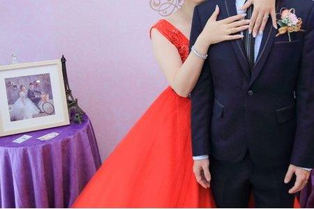 佳原&儷瑛結婚-斗南群星