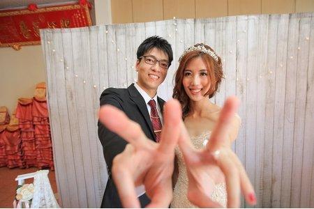 玉祥&芸芷結婚午宴-豐津餐廳
