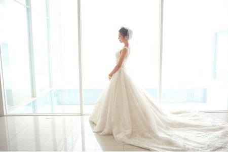 冠孝&盈如結婚午宴-全國麗園大飯店