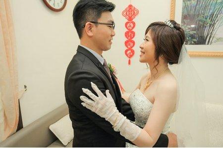 霈霖&以珊結婚-桃園尊爵天際