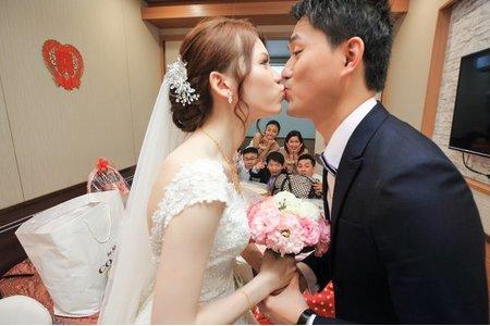 天詩&曉慧結婚午宴-苗栗東北角餐廳