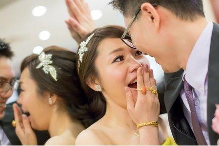 【高雄寒軒飯店】偉銘 佳霖 婚禮紀錄 婚攝  By kerry 阿斌師