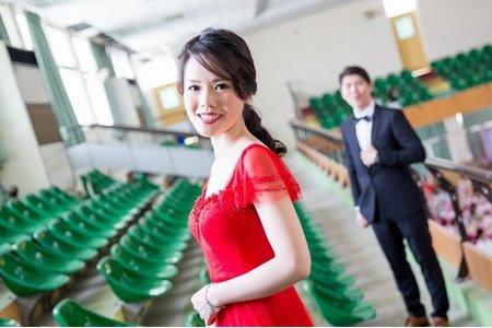 【台南北門高中】雅憶 冠勳 婚禮紀錄  婚宴   By kerry 阿斌師
