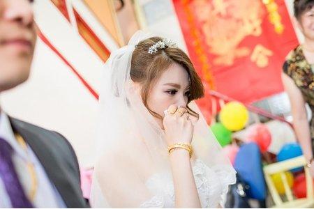 【屏東林邊迎娶】皖台 冠妃 婚禮紀錄 婚攝 By kerry 阿斌師