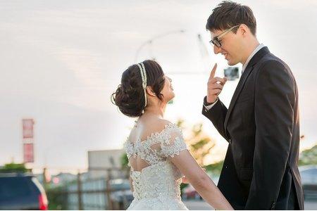【高雄仁武紐約會館】佩君 天培 婚禮記錄 婚攝 By kerry