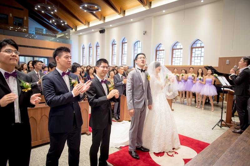 作品(編號:82976) - Moment Wedding茉漫婚事影像《結婚吧》