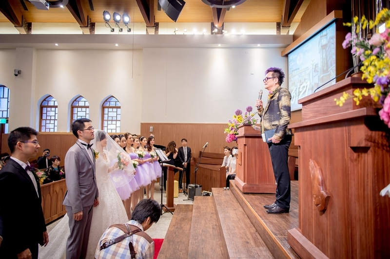 作品(編號:82986) - Moment Wedding茉漫婚事影像《結婚吧》