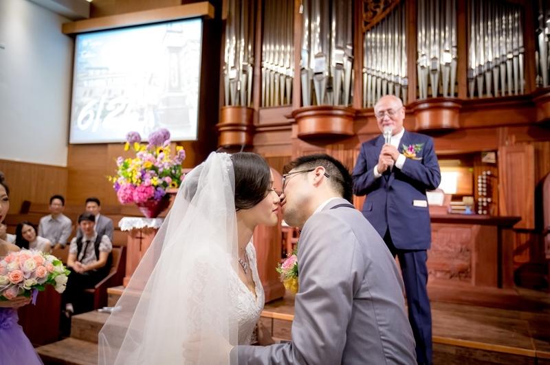 作品(編號:82997) - Moment Wedding茉漫婚事影像《結婚吧》