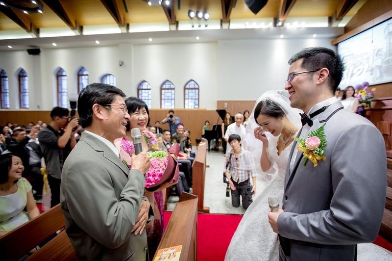 作品(編號:83007) - Moment Wedding茉漫婚事影像《結婚吧》