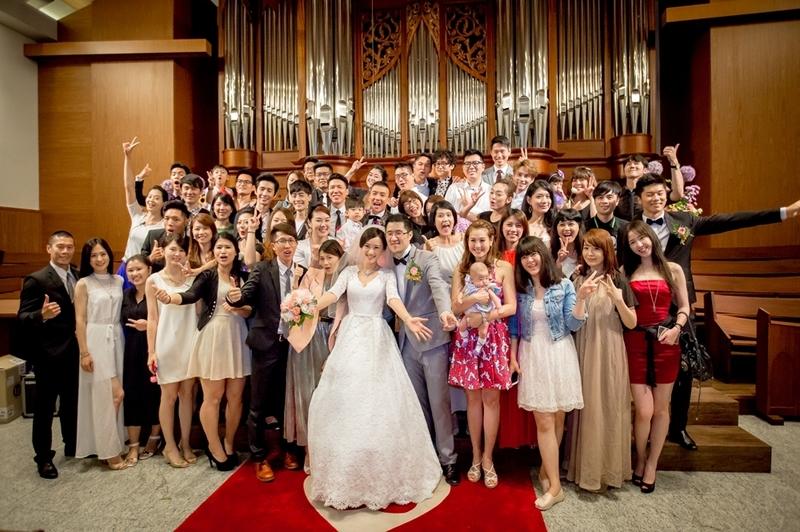 作品(編號:83017) - Moment Wedding茉漫婚事影像《結婚吧》