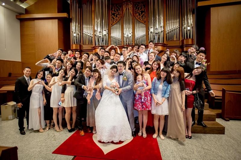 作品(編號:83026) - Moment Wedding茉漫婚事影像《結婚吧》