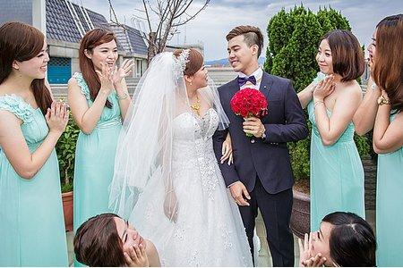 婚攝+類婚紗精選1