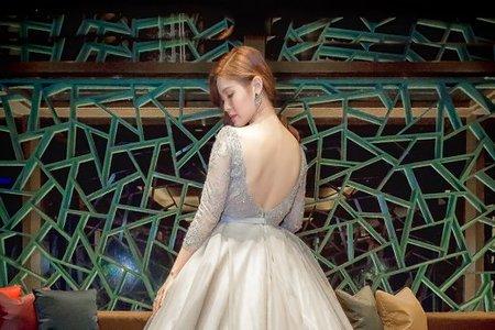 婚攝小潘-新娘karol