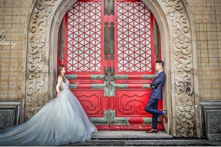 婚攝喜來登儀式+婚攝故宮晶華晚宴