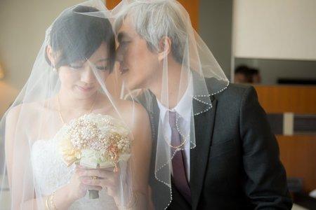 【新竹婚攝】Wes & Yvonne 芙洛麗飯店