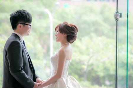 【婚禮攝影】勝超&孟燁 寒舍艾美酒店