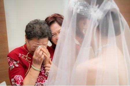 【婚禮攝影】Peter & Sylvia W HOTEL