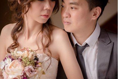 【新竹婚攝】林原&佩倫 新竹煙波