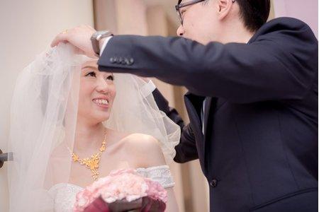 【婚禮攝影】 George & Patty 雅悅會館