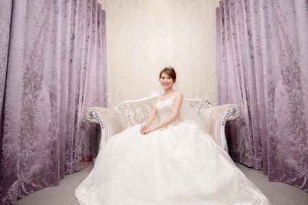 【婚禮攝影】建慶&良瑄 彭園新板會館