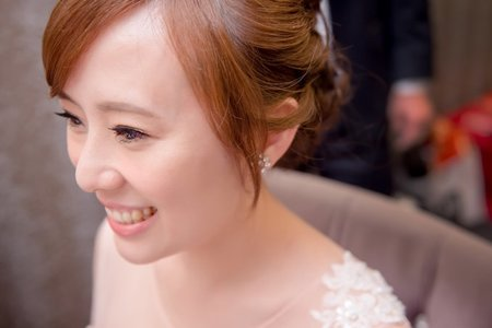 【婚禮攝影】恒嘉 & 佳珊 豪鼎飯店中興時尚會館 豪傑廳