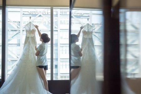 【新竹婚攝】博全&雅萍 新竹晶宴會館